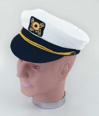 Captain/Sailor Hat